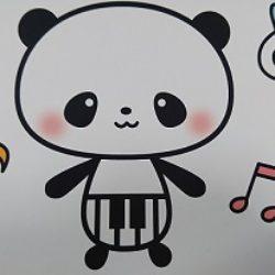 子ども音楽教室パンダ